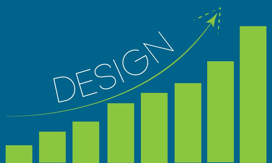 Você sabia que o design pode ser um diferencial competitivo para sua empresa?